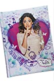 'Tagebuch Violetta Music love Passion