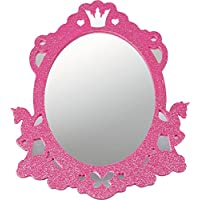 Spiegelburg Serie La Princesa durmiente Lillifee (Espejo de Pared autoadhesivo)