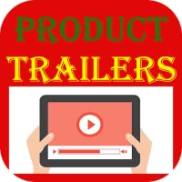 Video Trailer of Products on YouTube