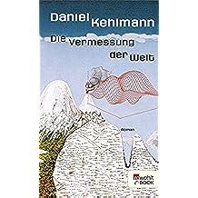 Die Vermessung der Welt (German Edition)