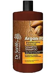 Dr. Sante Argan Haar Shampoo für geschädigtes Haar mit Keratin 1000ml