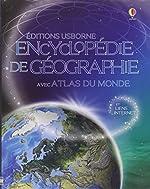 ENCYCLOPEDIE DE GEOGRAPHIE de GILLIAN DOHERTY