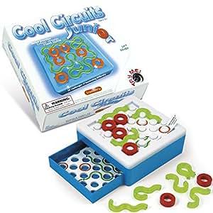 SCIENCE WIZ ScienceWiz Cool Circuits Junior Puzzle Set