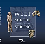 Welt-kult-ur-sprung - World origin of culture -