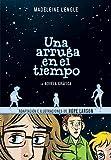 Libros Descargar en linea Una arruga en el tiempo La novela grafica COMIC (PDF y EPUB) Espanol Gratis