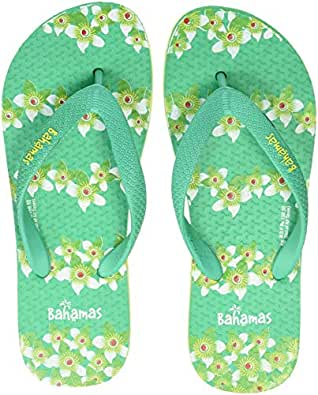 Bahamas Women's Gryl Flip-Flops-3 UK/India (35.5 EU) (BH0068L)
