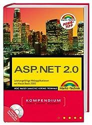 ASP.NET 2.0 Kompendium