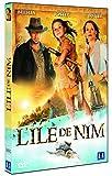 L' île de Nim / Mark Levin, réal., scénario | Levin, Mark. Monteur