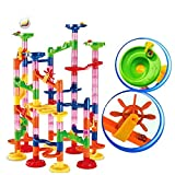 YunYoud Kunststoff Haus Bausteine Spielzeug DIY Maze Balls Track Bau Marble Run spiderman spielzeug eisenbahn günstige spielsachen katalog kinderspielzeug günstig sandkasten