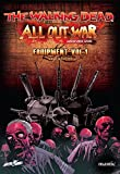 2 Tomatoes Games Mantic Games The Walking Dead: All Out War - Equipment Booster Vol.1 - (English)