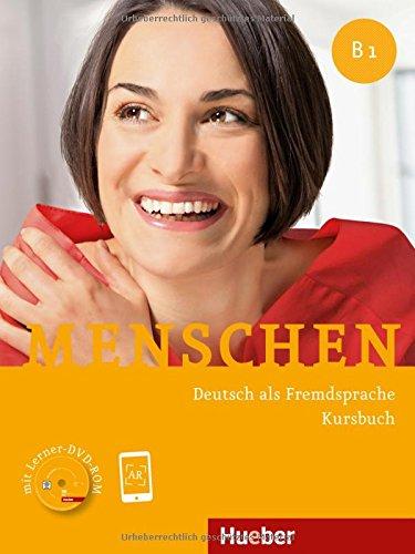 Menschen. B1. Kursbuch. Per le Scuole superiori. Con DVD-ROM. Con espansione online