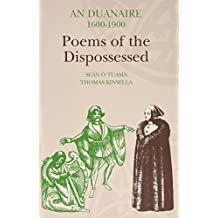 An Duanaire 1600-1900: Poems of the Dispossessed