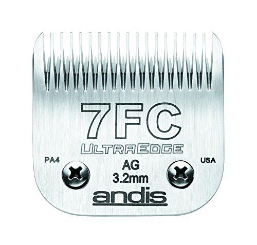 Andis Ultra Edge Blade 7FC 3.2 mm - Juego Cuchillas