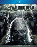 Walking Dead: Season 1 [Blu-ray] [Import anglais]