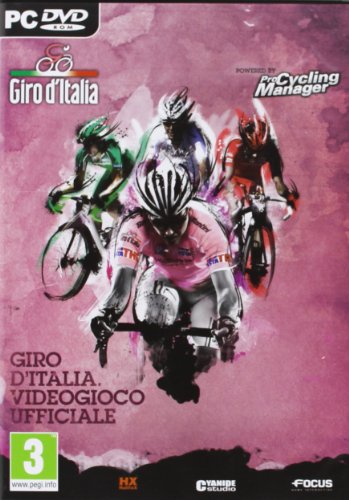 Pro Cycling - Manager: Giro D'Italia 2011 - Special Edition