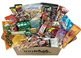 30 assortiments de confiseries bonbons japonais cadeaux DAGASHI set japanese candy chips