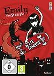Emily the Strange: Skate Strange