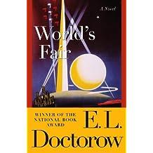 World's Fair: A Novel by E.L. Doctorow (2007-07-10)