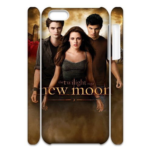 LP-LG Phone Case Of The Twilight Saga For Iphone 4/4s [Pattern-6] Pattern-3