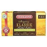 Teekanne Origins Klassik Schwarzer Tee-Mischung entcoffeiniert