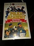 Folge 3 - Polizisten-Blues / Das Phantom der Oper