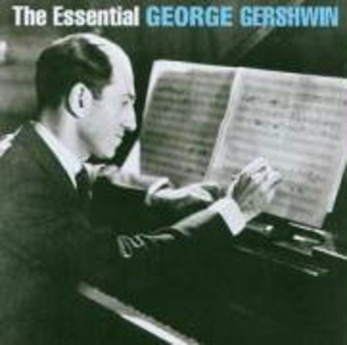 Gershwin - The Essential Gershwin [2 CD]