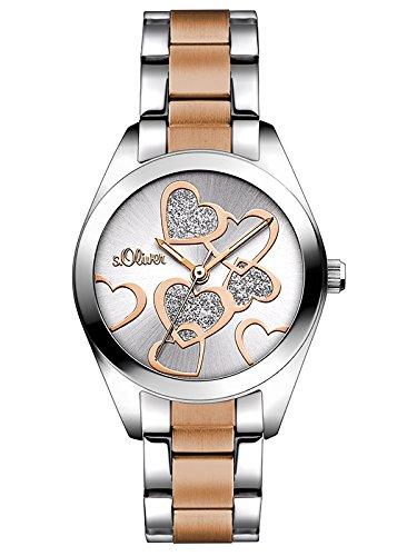 Reloj - s.Oliver - para Mujer - SO-3252-MQ