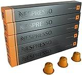 50 Linizio Lungo Nespresso Capsules Espresso Nestle