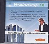 Software für Immobilienmakler und Vermieter (Vermieter Script)