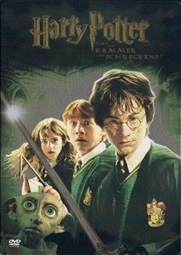 Harry Potter und die Kammer des Schreckens (Steelbook)