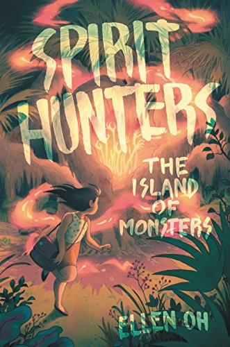 he Island of Monsters (English Edition) ()