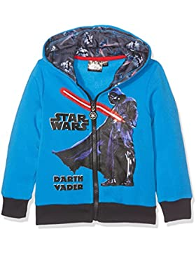 Star Wars Sublimation, Sudadera con Capucha para Niños