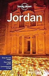 Jordan (Inglés) (Lonely Planet Jordan)