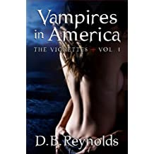 Vampires in America: The Vignettes - Volume 1