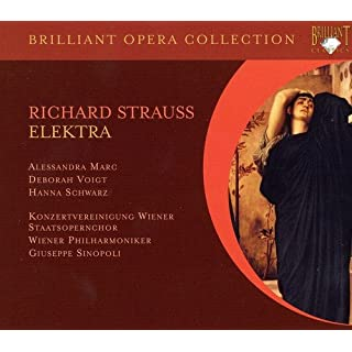 Brilliant Opera Collection: Strauss - Elektra