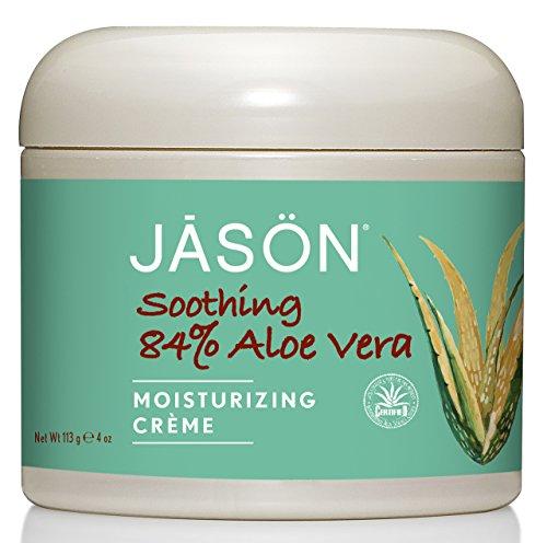 Jason Aloe Vera Gel (Jason | Aloe Vera 84% Creme | 1 x 113g)