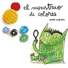 MONSTRUO DE COLORES (T)