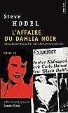 L'affaire du Dahlia
