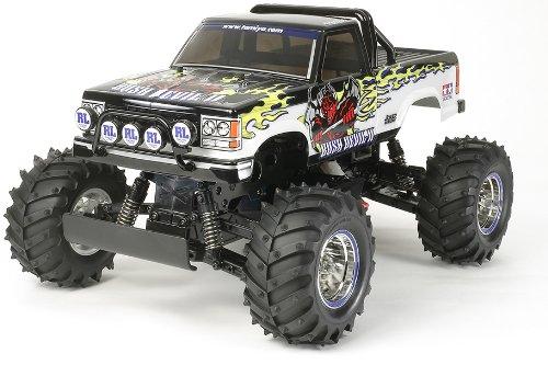 TAMIYA 300058523 - 1:10 RC Bush Devil II 2WD