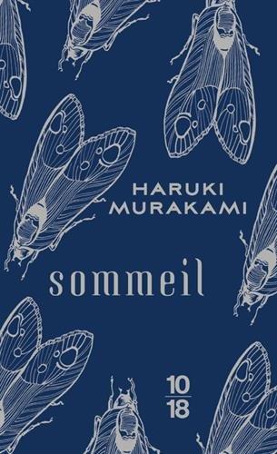 Sommeil par Haruki MURAKAMI