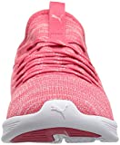 Puma IGNITE Flash evoKNIT Wn's, Damen Laufschuhe, Pink (Paradise Pink-Soft Fluo Peach), 38.5 EU ( UK) - 4