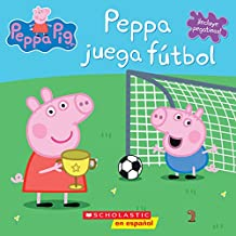 Peppa Juega Futbol (Peppa Pig)
