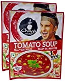 #6: Big Bazaar Combo - Ching's Soup Mix - Tomato, 55g (Buy 1 Get 1, 2 Pieces) Promo Pack