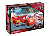 Revell Junior Kit 00860 - Flash McQueen à Construire - Cars 3