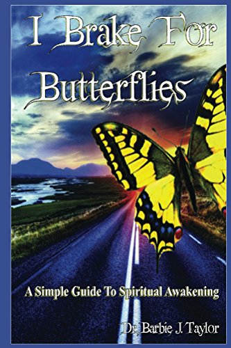i-brake-for-butterflies-a-simple-guide-to-spiritual-awakening-english-edition