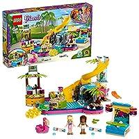 LEGO® Friends Andrea'nın Havuz Partisi (41374)