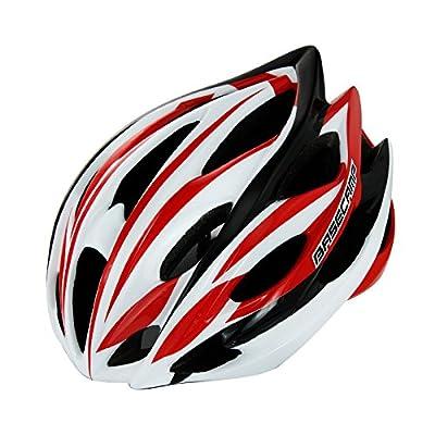 230g Ultra Light Weight -Eco-Friendly Super Light Integrally Bike Helmet,Adjustable Lightweight Mountain Road Bike Helmets For Men And Women Teen Boys & Girls - Comfortable, Lightweight, Breathable from Zidz