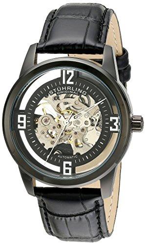 51wPZ1nuoZL - Stuhrling Original Mens 877.06 watch