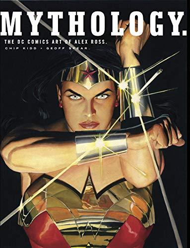 Mythology: The DC Comics Art of Alex Ross por Alex Ross