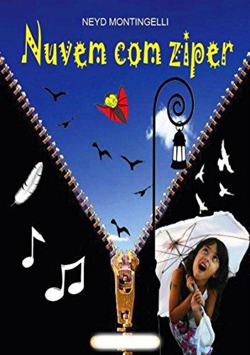 Nuvem Com Zíper (Portuguese Edition)